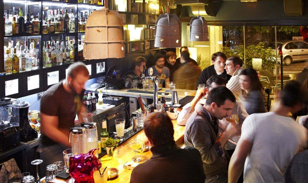 17 coctail bars για τις γιορτινές εξόδους  με την υγρή γαστρονομία στα ύψη! Οι Αθηναίοι bartenders βάζουν τα καλά τους!  - Κυρίως Φωτογραφία - Gallery - Video