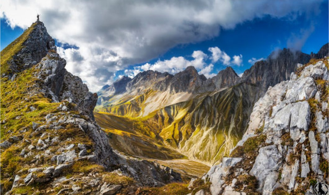 Εντυπωσιακές φωτό από μαγευτικά τοπία σε όλο τον κόσμο - Μία δυνατή υπενθύμιση για το πόσο εκπληκτική είναι η φύση - Κυρίως Φωτογραφία - Gallery - Video