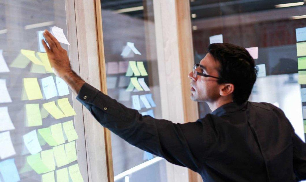 Ποια είναι τα 13 πράγματα που κάνουν οι επιτυχημένοι 10 λεπτά πριν... σχολάσουν! - Κυρίως Φωτογραφία - Gallery - Video