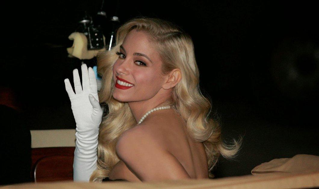 Dancing With The Stars: Η sexy Δούκισσα που μάγεψε το κοινό, η ''τεράστια'' Μορφούλα και τα νούμερα τηλεθέασης! - Κυρίως Φωτογραφία - Gallery - Video