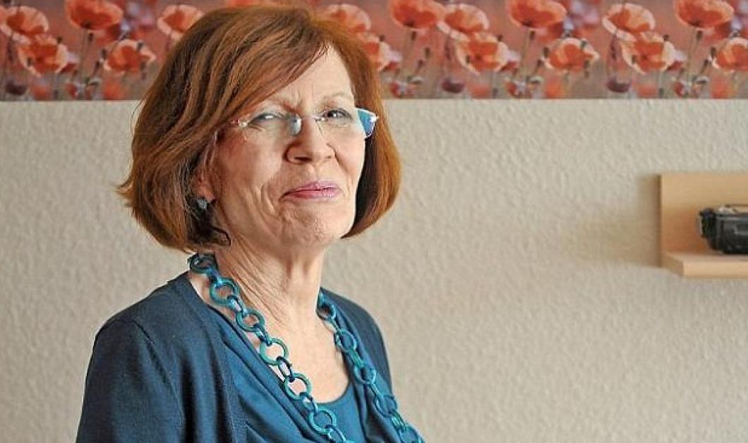 Top Woman η 65χρονη πολύτεκνη γιαγιά που περιμένει... τετράδυμα! Της τα ζήτησε η 9χρονη κόρη της! - Κυρίως Φωτογραφία - Gallery - Video
