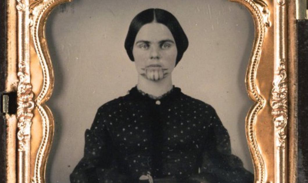 Vintage Story: Όταν Απάτσι σκότωσαν την οικογένεια Ότμαν & άφησαν την Ολιβ ζωντανή με ένα τατουάζ στο πρόσωπο για πάντα!  - Κυρίως Φωτογραφία - Gallery - Video
