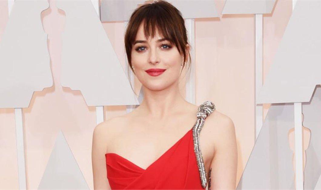 Kλέψτε κάτι από τη μαγεία των celebrities: Όλα τα looks που μπορείτε να αντιγράψετε από τα Oscars 2015! (slideshow) - Κυρίως Φωτογραφία - Gallery - Video