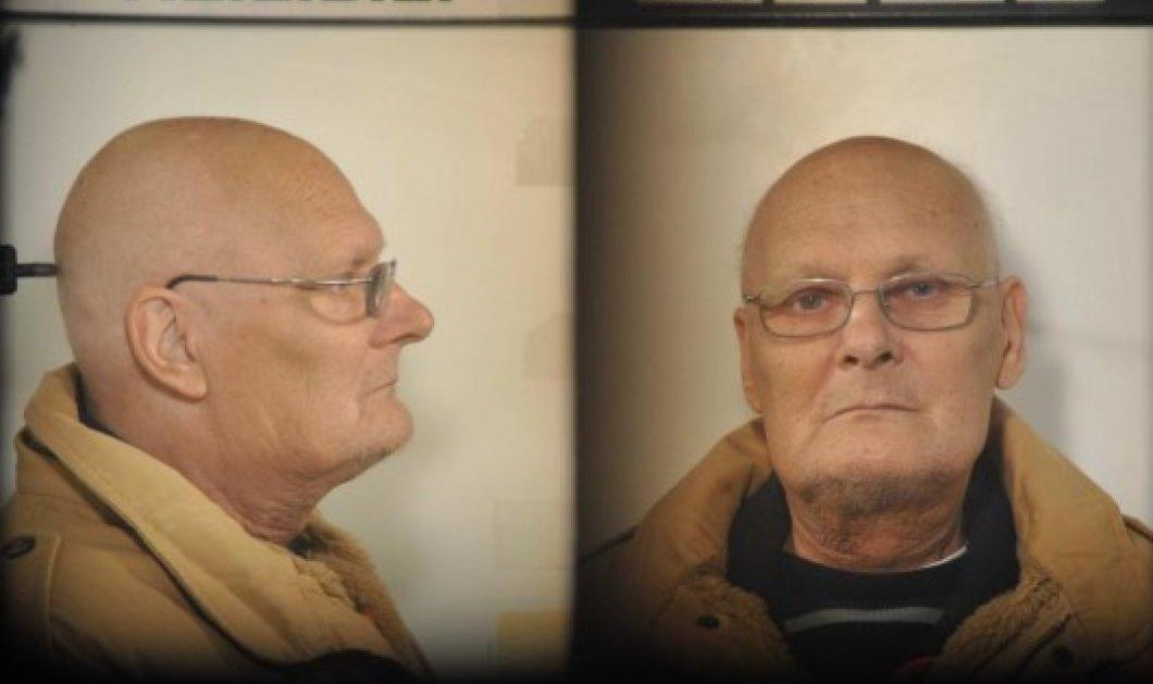 Ιδού ο 67χρονος που φέρεται πως ασελγούσε για 5 χρόνια πάνω σε 10χρονο κοριτσάκι - Στη δημοσιότητα από την ΕΛ.ΑΣ. οι φωτό του - Κυρίως Φωτογραφία - Gallery - Video