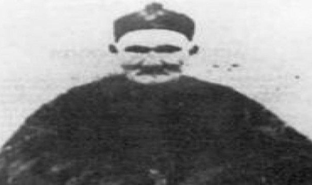 Μυστηριώδες Vintage Story: Li-Ching-Yun: Ο Κινέζος που έζησε... 256 χρόνια! Μεγάλωσε 180 παιδιά & θρήνησε 23 γυναίκες! Αλήθεια ή... παραμύθια; - Κυρίως Φωτογραφία - Gallery - Video