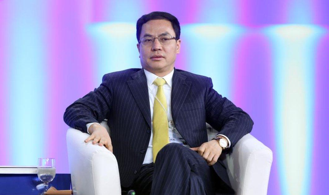 Story: Πώς ο πλουσιότερος άνθρωπος της Κίνας έχασε $15 δισ. σε 30'! - Κυρίως Φωτογραφία - Gallery - Video