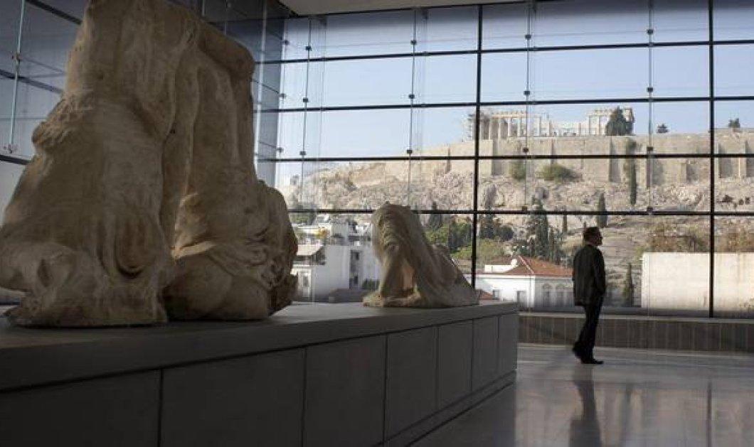 Good News: «Η Αθήνα δεν είναι ωραία αλλά συγκλονιστική»: Ωδή στην πρωτεύουσα με πρωτοσέλιδο ρεπορτάζ από την καναδική «Globe & Mail» - Κυρίως Φωτογραφία - Gallery - Video