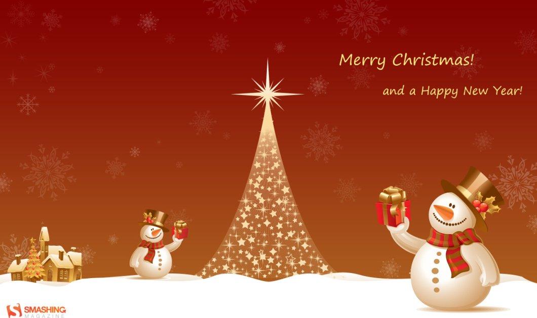 """""""Καλά Χριστούγεννα"""" σε 24 γλώσσες! Joyeux Nöel, Buon Natale, Feliz Navidad! - Βίντεο  - Κυρίως Φωτογραφία - Gallery - Video"""