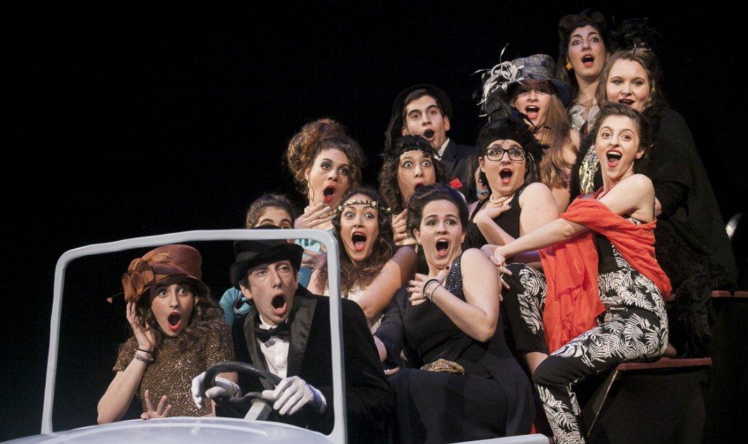 Το 5ο Φεστιβάλ Εφηβικού Θεάτρου είναι εδώ: Έφηβοι & νέοι γράφουν, παίζουν, προβληματίζονται, ονειρεύονται και δημιουργούν!  - Κυρίως Φωτογραφία - Gallery - Video