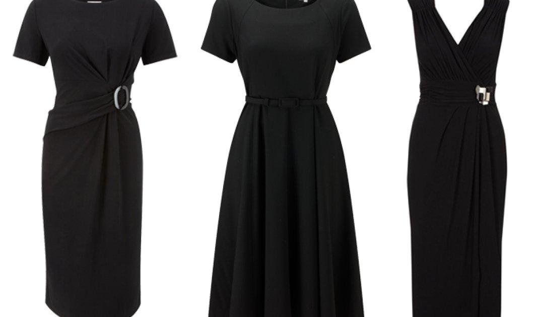 20 μικρά μαύρα φορέματα γιατί η μόδα του little black dress είναι classy & classic! - Κυρίως Φωτογραφία - Gallery - Video