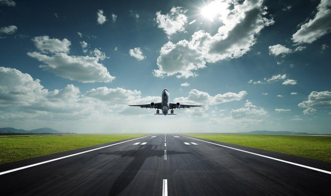 Ιδού τα 16 «αμαρτήματα» του ταξιδιού με αεροπλάνο που πρέπει να αποφύγετε πάση θυσία! - Κυρίως Φωτογραφία - Gallery - Video