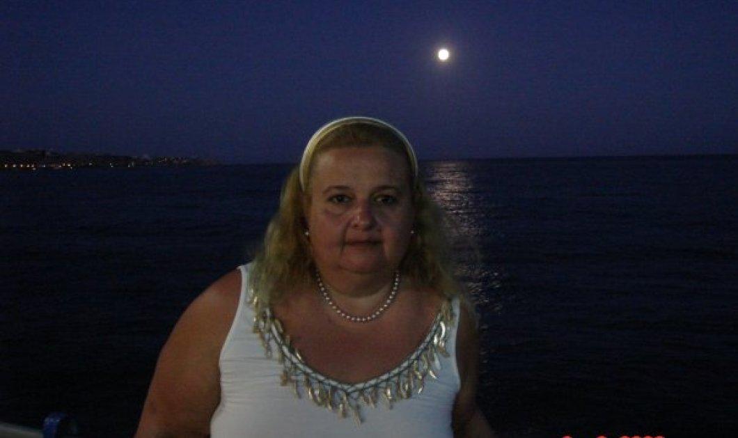 Δύσκολες ώρες για την Βέφα Αλεξιάδου - Έχασε και την δεύτερη κόρη της Αγγελική! - Κυρίως Φωτογραφία - Gallery - Video