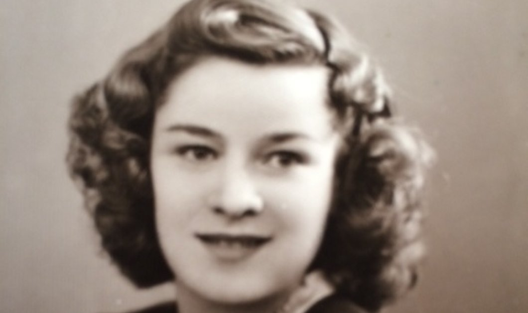 Vintage Beauty Pic: Γιατί η θεία μου, Αγγελική Νικολοπούλου, παραμένει το πρότυπο της κλασσικής ομορφιάς χωρίς πολλά φρου - φρου! - Κυρίως Φωτογραφία - Gallery - Video