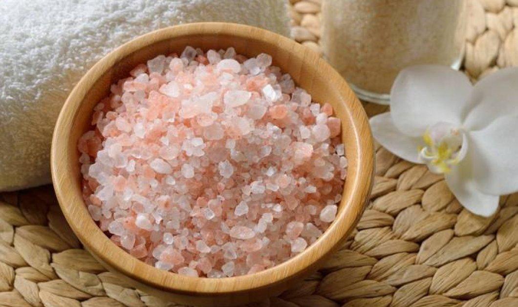 Αλάτι Ιμαλαΐων: Νέα μόδα ή τρόφιμο με μοναδικές ιδιότητες; - Κυρίως Φωτογραφία - Gallery - Video