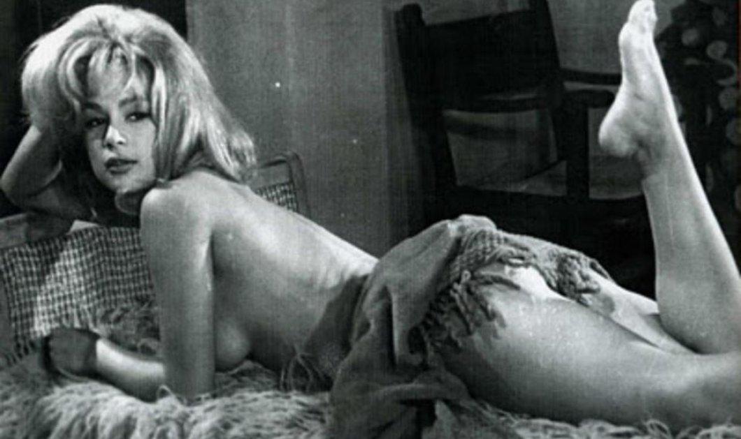 Αλίκη Βουγιουκλάκη: Aυτές είναι οι «απαγορευμένες» πόζες της καριέρας της - Όσα χρόνια και αν περάσουν δεν θα χάσει το στέμμα της - Κυρίως Φωτογραφία - Gallery - Video