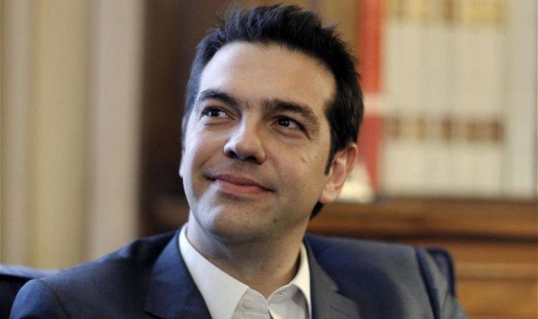 Α. Τσίπρας: «Δεν υπάρχει το 180 - Πάμε σε εκλογές» - Κυρίως Φωτογραφία - Gallery - Video