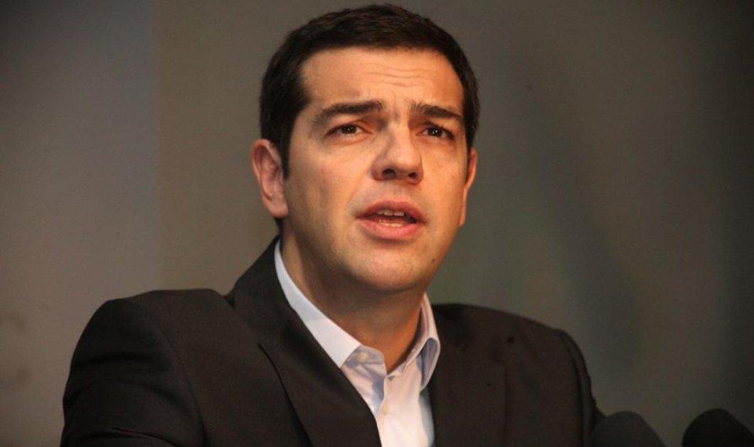 Αλέξης Τσίπρας: «Δεν θα προχωρήσουμε σε μονομερείς ενέργειες, εκτός αν μας αναγκάσουν!» - Κυρίως Φωτογραφία - Gallery - Video