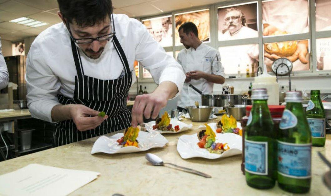 CTC δηλαδή σίτιση το νέο εστιατόριο του Αλέξανδρου Τσιοτίνη - Chef σε τριάστερα Παριζιάνικα & το Noma - Κυρίως Φωτογραφία - Gallery - Video