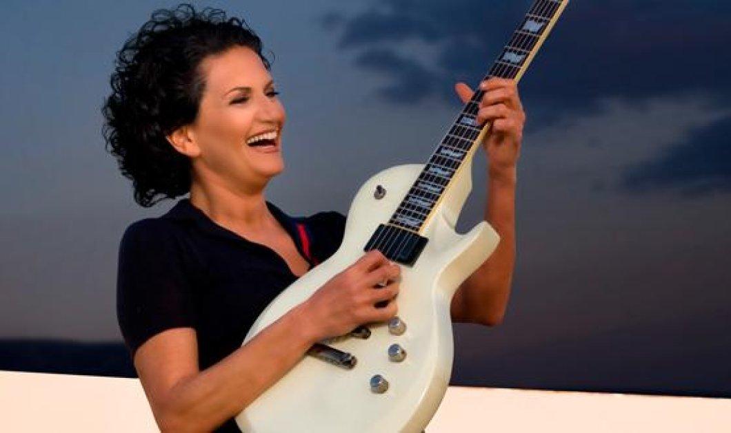 Η μεγάλη ερμηνεύτρια Άλκηστις Πρωτοψάλτη παρουσιάζει στο Μ. Μουσικής ένα αναπάντεχο μουσικό ταξίδι! Μην το χάσετε! - Κυρίως Φωτογραφία - Gallery - Video