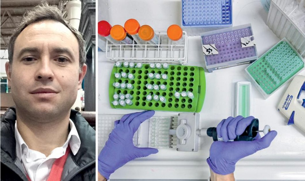Good News: Δημήτρης Καπόγιαννης, ο Έλληνας γιατρός που θα βρίσκει το Αλτσχάιμερ 10 χρόνια πριν την εμφάνιση του! (Φωτό) - Κυρίως Φωτογραφία - Gallery - Video