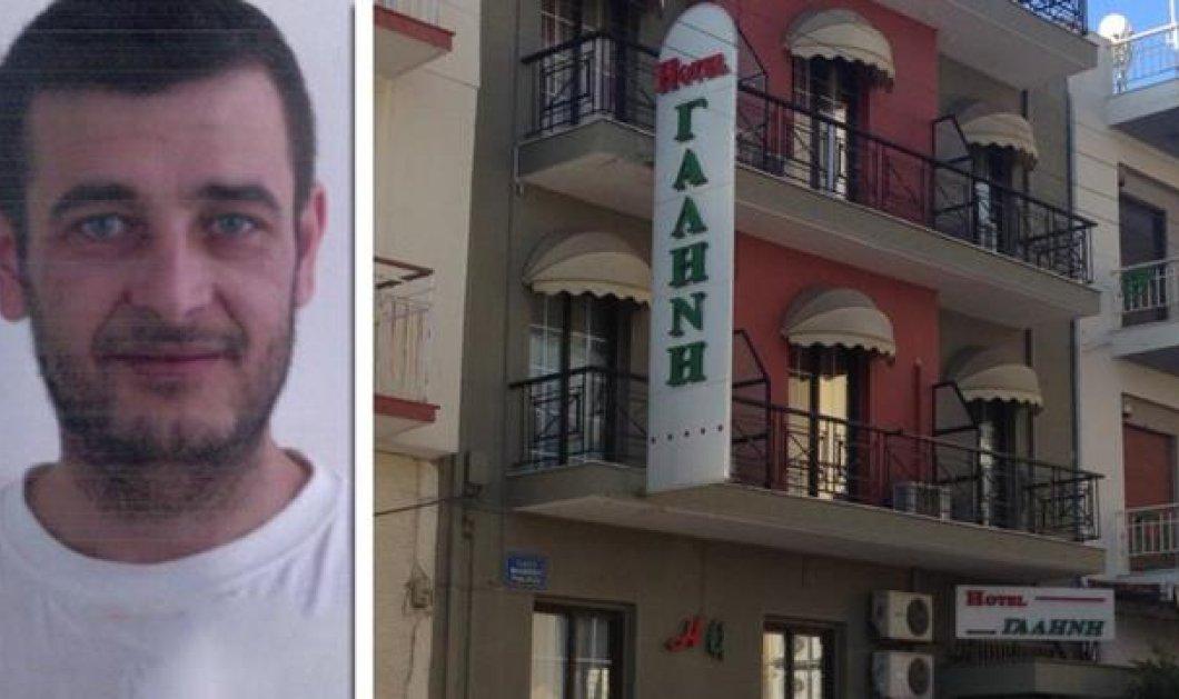 Βρήκαν το ξενοδοχείο που έμενε ο Αλβανός πιστολέρο στον Πειραιά λίγα μέτρα μακριά από το μπαρ στο Μικρολίμανο - Μεγάλη αστυνομική επιχείρηση σε εξέλιξη! (Φωτό) - Κυρίως Φωτογραφία - Gallery - Video