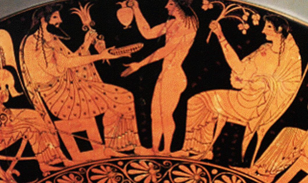 Greek Mythos: Αμβροσία: Η τροφή των Θεών στην Ελληνική μυθολογία - Tι πίστευαν οι αρχαίοι Έλληνες; - Κυρίως Φωτογραφία - Gallery - Video