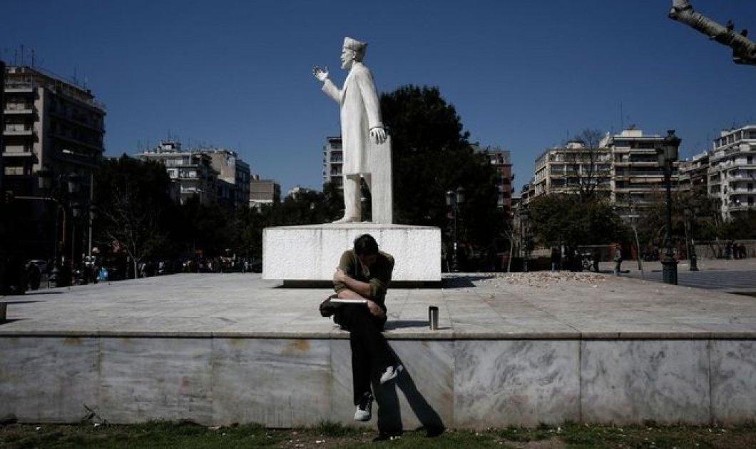 Στο 26% η ανεργία στην Ελλάδα τον Δεκέμβριο - Ανοδική η πορεία της - Κυρίως Φωτογραφία - Gallery - Video