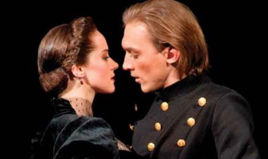 Το αριστούργημα του Λέοντος Τολστόι, Άννα Καρένινα, παίρνει σάρκα και οστά στο θέατρο Μπάντμιντον από τις 16 ως τις 18 Γενάρη! Προλάβετε! - Κυρίως Φωτογραφία - Gallery - Video