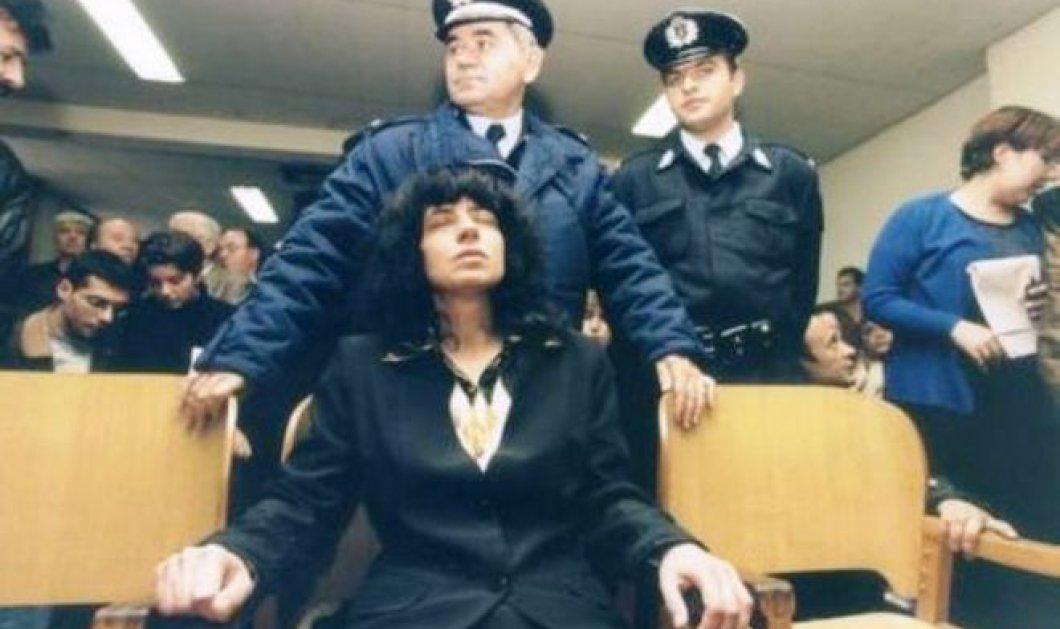 Μηχανή του Χρόνου: Το έγκλημα πάθους που συγκλόνισε την Ελλάδα - Η δολοφονία του αρχιμανδρίτη από την Κάτια Γιαννακοπούλου! (φωτό) - Κυρίως Φωτογραφία - Gallery - Video