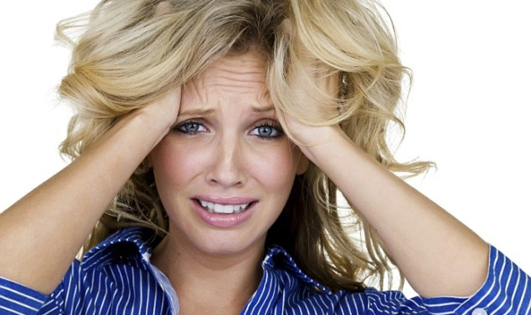 Το άγχος σκοτώνει: 5 tips για να απαλλαγείτε από αυτό μια και καλή!  - Κυρίως Φωτογραφία - Gallery - Video