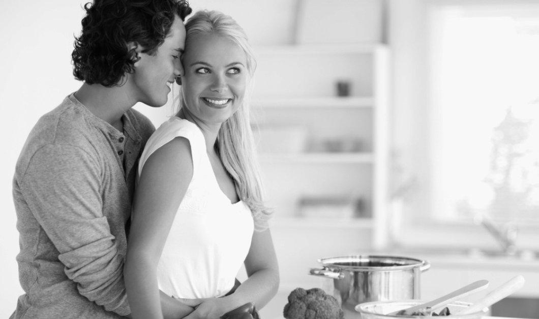 Μούρα, σέλερι, φράουλες και σοκολάτα; Οι 8 αφροδισιακές τροφές που απογειώνουν την ερωτική διάθεση! - Κυρίως Φωτογραφία - Gallery - Video