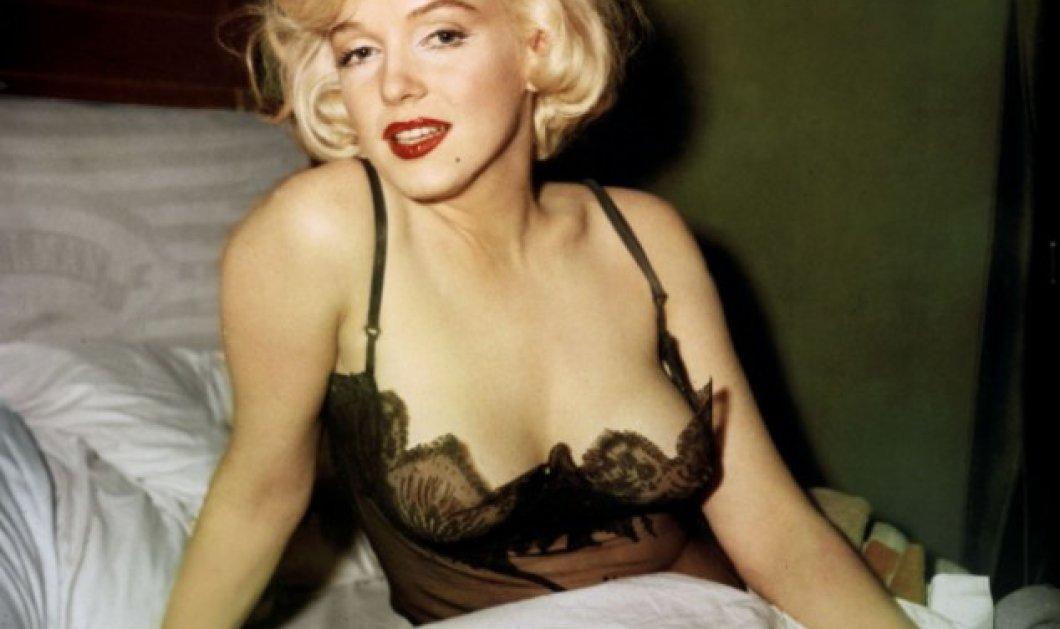 20.000 $ πουλήθηκε το σουτιέν της Marilyn Monroe σε δημοπρασία! - Κυρίως Φωτογραφία - Gallery - Video