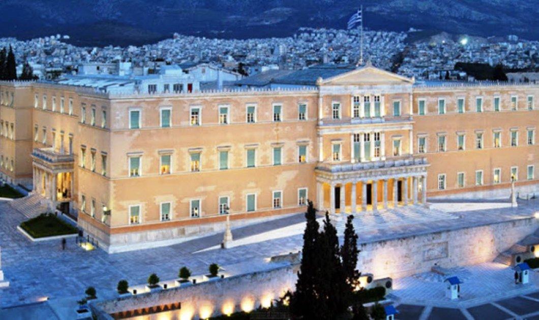 Guardian : Μία καταστροφή για την Αθήνα, κολοσσιαία αποτυχία για την ΕΕ  - Κυρίως Φωτογραφία - Gallery - Video