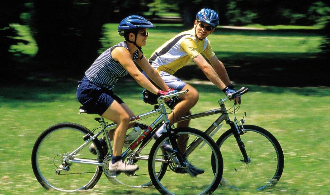 5 + 1 super tips για να είσαι άνετος πάνω στο ποδήλατο σου - Κυρίως Φωτογραφία - Gallery - Video