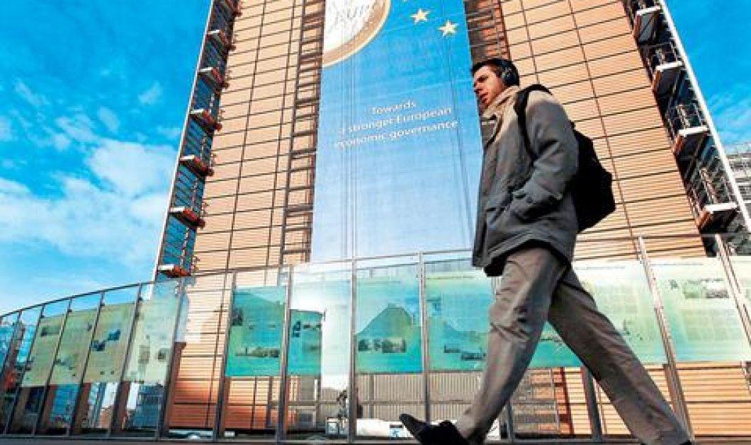 Αυτή είναι η προκήρυξη των 23 θέσεων στη Μόνιμη Ελληνική Αντιπροσωπεία στην ΕΕ - Κυρίως Φωτογραφία - Gallery - Video