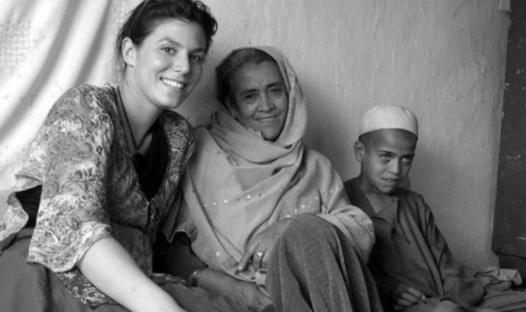 Top Woman η Μαριέττα Προβοπούλου διευθύντρια των Γιατρών Χωρίς Σύνορα - «Ο κόσμος μπορεί να αλλάξει αν το πιστέψουμε» - Κυρίως Φωτογραφία - Gallery - Video