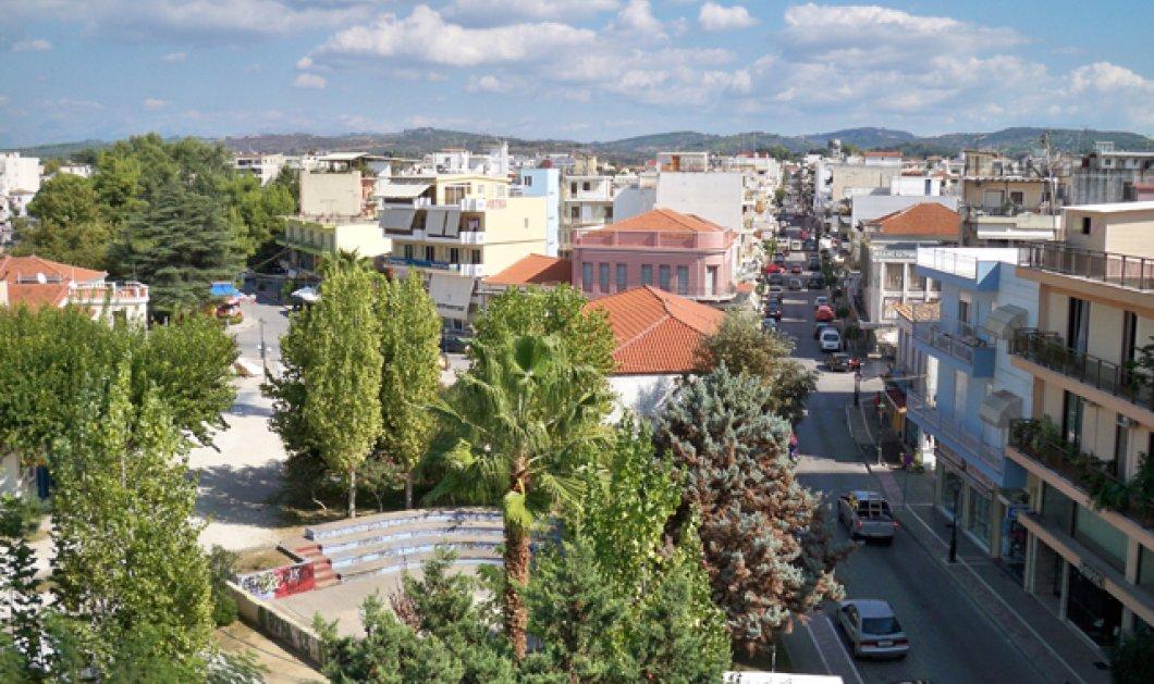Τραγωδία στην Αμαλιάδα: Νεκρή 28χρονη μετά από καβγά - Κυρίως Φωτογραφία - Gallery - Video