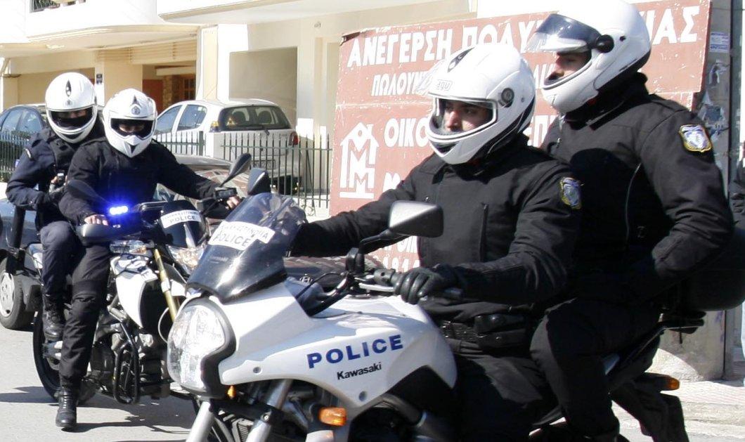 Αποκάλυψη - ''βόμβα'': Για 50.000 αστυνομικούς υπάρχουν μόνο 8 ψυχίατροι - Κυρίως Φωτογραφία - Gallery - Video