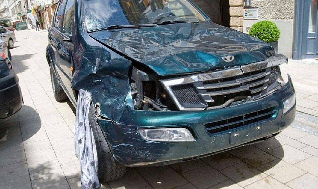 Μακελειό στην Αυστρία: Οδηγός έριξε το αυτοκίνητο του στο πλήθος - Σκότωσε 3 ανθρώπους, τραυμάτισε 34 & άρχισε να μαχαιρώνει - Κυρίως Φωτογραφία - Gallery - Video