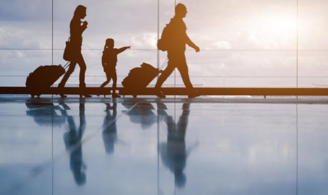 """Ιδού οι νέοι κανόνες για τις αποσκευές όταν πετάτε! Πόσο τις """"μικραίνει"""" η ΙΑΤΑ; - Κυρίως Φωτογραφία - Gallery - Video"""