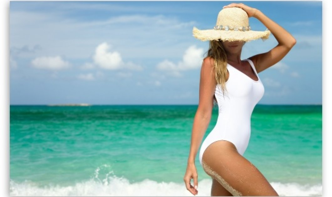 Παραλία ώρα 0: Δείτε σε ποιες τροφές βρίσκεται η κορυφαία λιποδιαλυτική ουσία που σας αδυνατίζει μέχρι να πείτε... bikini - Κυρίως Φωτογραφία - Gallery - Video