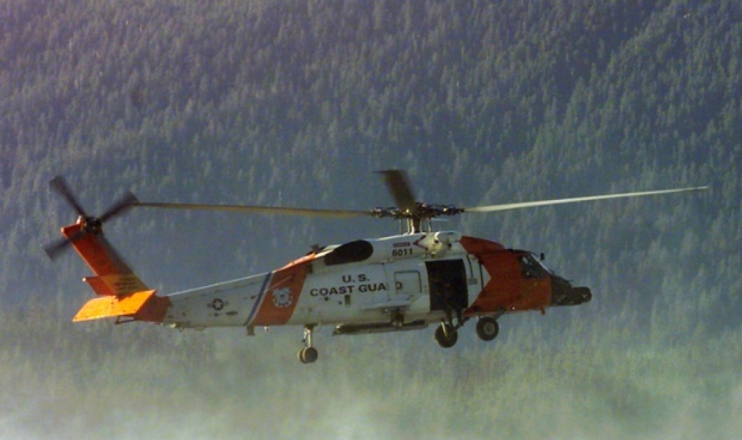 Συνετρίβη μικρό αεροσκάφος στην Αλάσκα: 9  τουρίστες νεκροί - Φωτό - βίντεο  - Κυρίως Φωτογραφία - Gallery - Video
