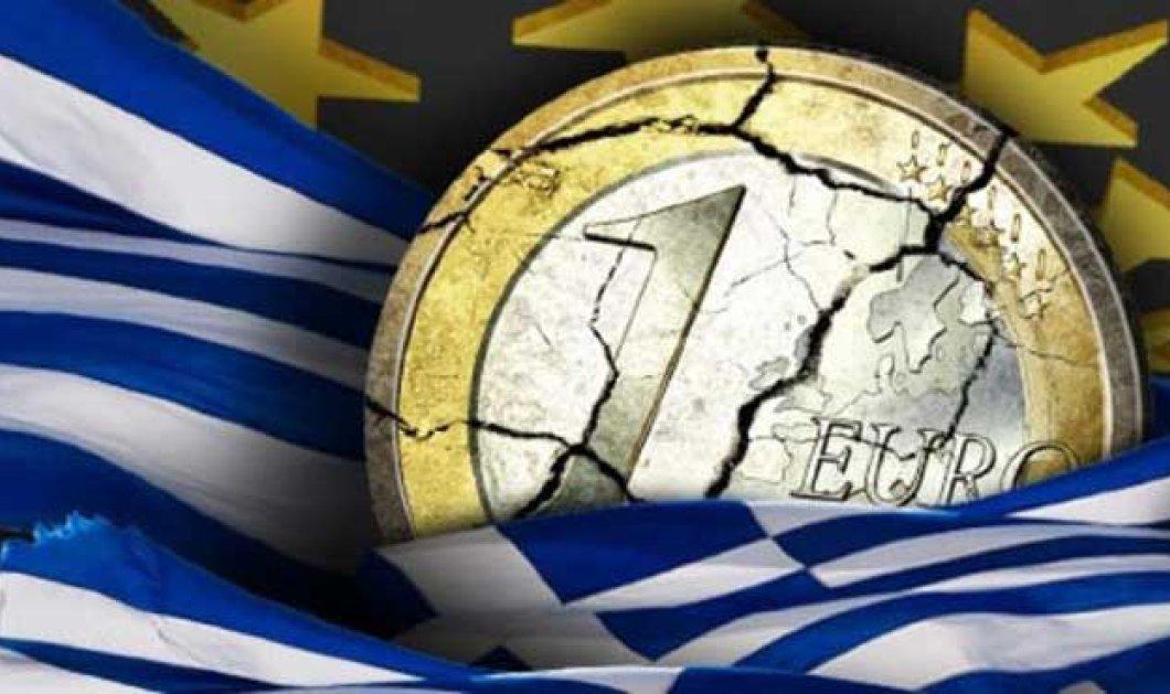 30 διεθνείς οικονομολόγοι υπογράφουν: Ναι στο ευρώ !  - Κυρίως Φωτογραφία - Gallery - Video