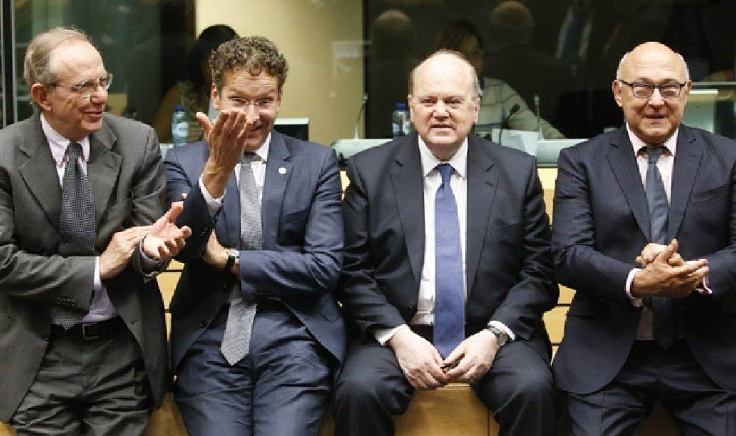 Live όλες οι εξελίξεις από τις Βρυξέλλες - Λαγκάρντ: ''Οι Έλληνες στο δημοψήφισμα θα ψηφίσουν για μία πρόταση που δεν θα υπάρχει'' - Κυρίως Φωτογραφία - Gallery - Video