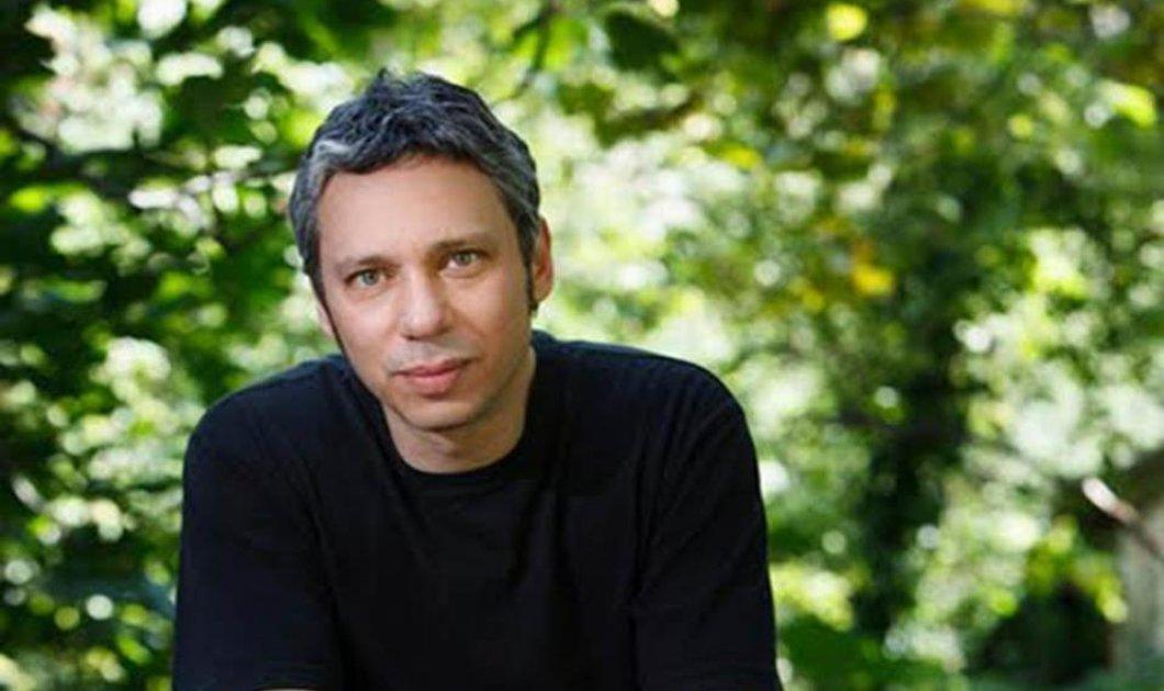 Ο μελωδικός  Αλκίνοος Ιωαννίδης σε μια & μοναδική  συναυλία στο «Θέατρο Βράχων» - Να είστε όλοι εκεί - Κυρίως Φωτογραφία - Gallery - Video