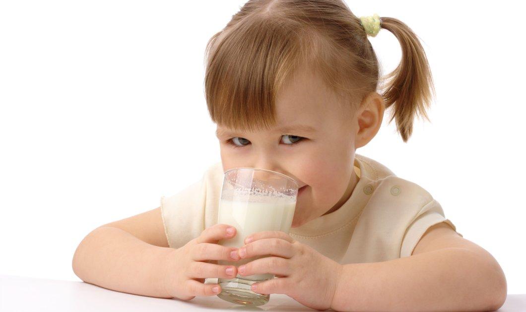«Αν δεν πιεις γάλα, δεν θα αποκτήσεις γερά κόκαλα»: All time classic μύθος ''της μαμάς'' ή αλήθεια; - Κυρίως Φωτογραφία - Gallery - Video