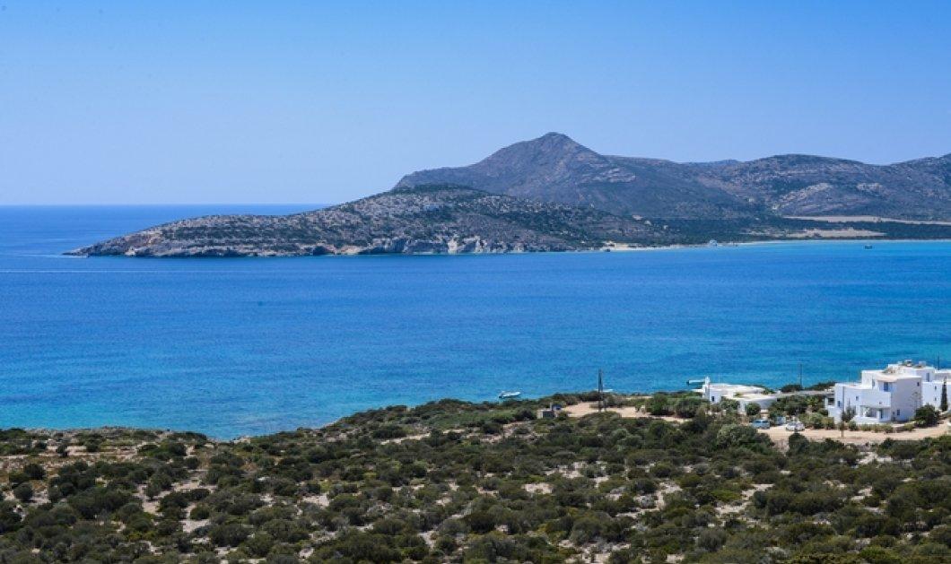 Δεσποτικό:Το Κυκλαδονήσι κουκίδα & ανοιχτό Μουσείο με τις ωραιότερες παραλίες του πλανήτη - Κυρίως Φωτογραφία - Gallery - Video