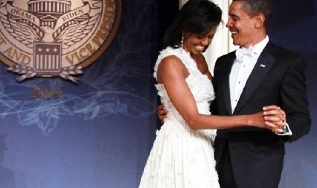 Το στυλ της πρώτης κυρίας Μισέλ Ομπάμα μέσα από 112 φώτο: 2008-2015 - οι αλλαγές & τα favourites - Κυρίως Φωτογραφία - Gallery - Video