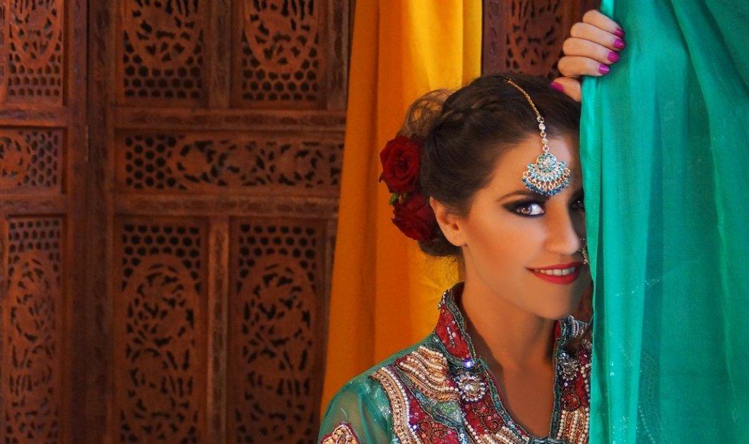 Bollywood στην Αθήνα: Το πολύχρωμο 3ο Φεστιβάλ Πολυπολιτισμικών Χορών έρχεται στην Τεχνόπολη  - Κυρίως Φωτογραφία - Gallery - Video