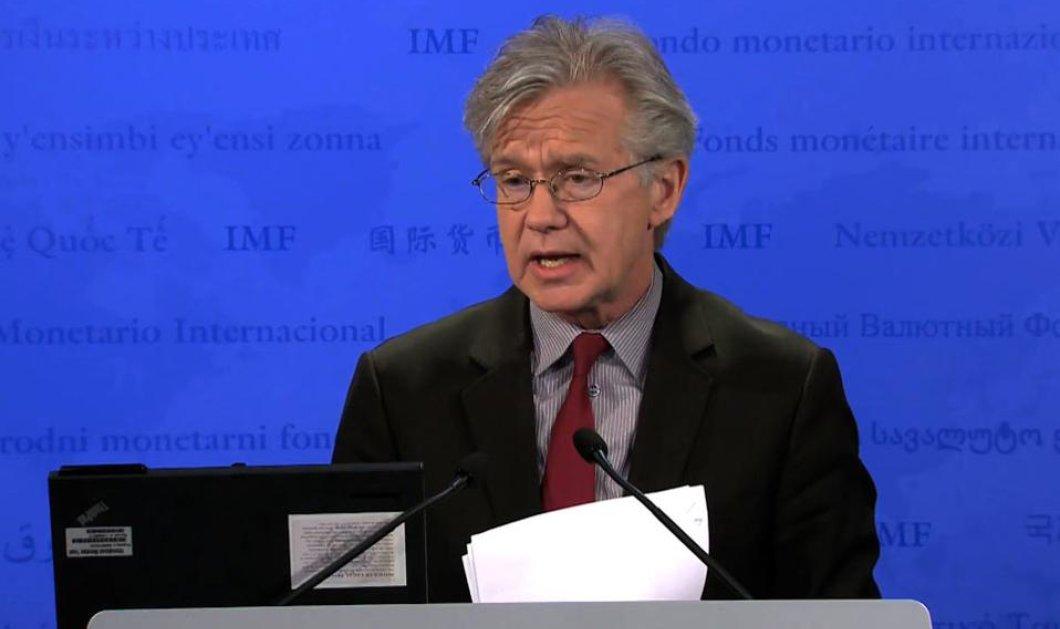 Επιστολή Ράις σε Τ. Κουίκ: Δύο είναι οι δημοσιογράφοι στο πρόγραμμα υποτροφιών του ΔΝΤ - Κυρίως Φωτογραφία - Gallery - Video